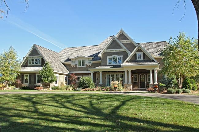Edina homes for sale