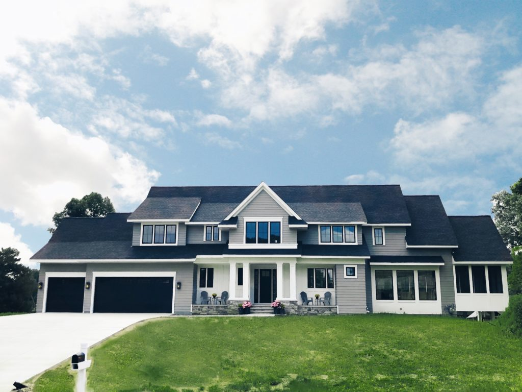 Luxury home for sale at 6237 Knoll Drive