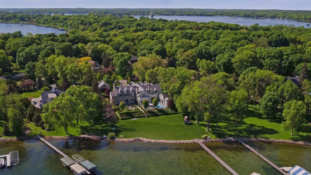 Lake Minnetonka Real Estate and Homes for sale