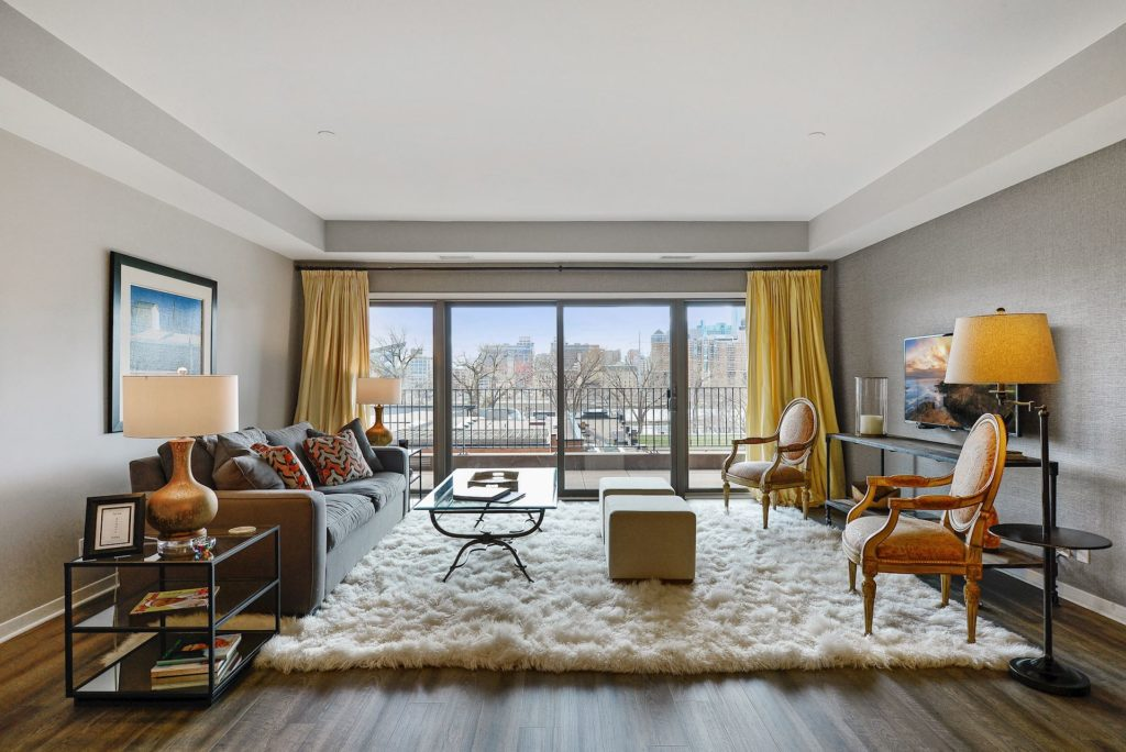 Downtown minneapolis Homes for sale.