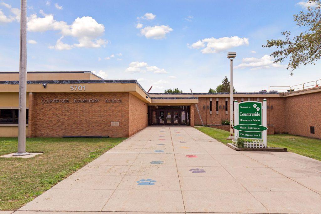 The Edina Public School District includes six elementary schools.