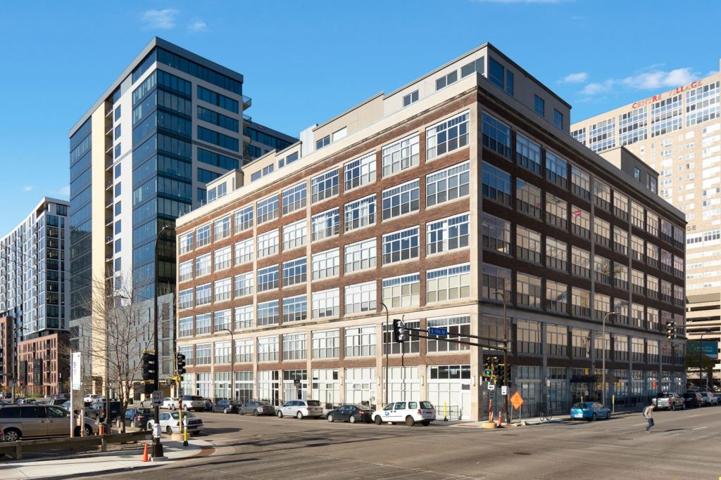 Downtown Minneapolis Loft for Sale