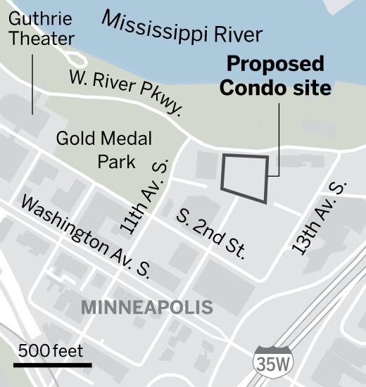 Eleven Minneapolis Condos for sale
