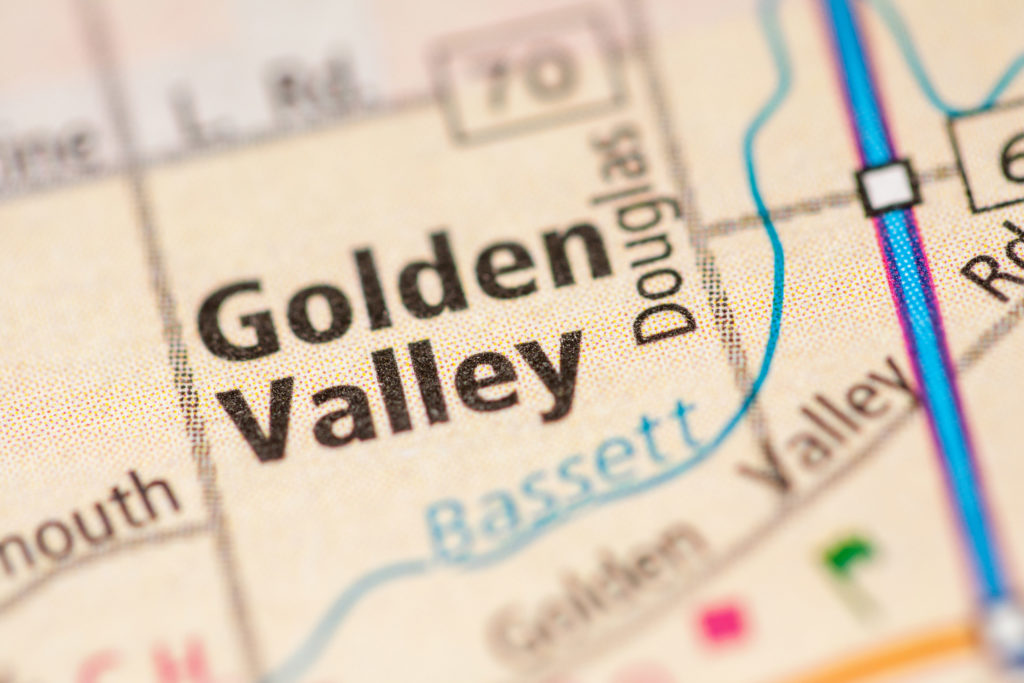 Golden Valley homes for sale
