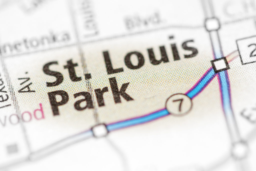 St. Louis Park homes for sale