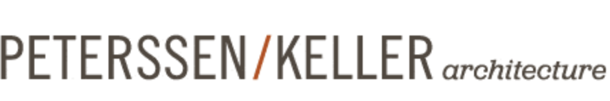 Peterssen Keller Architecture logo