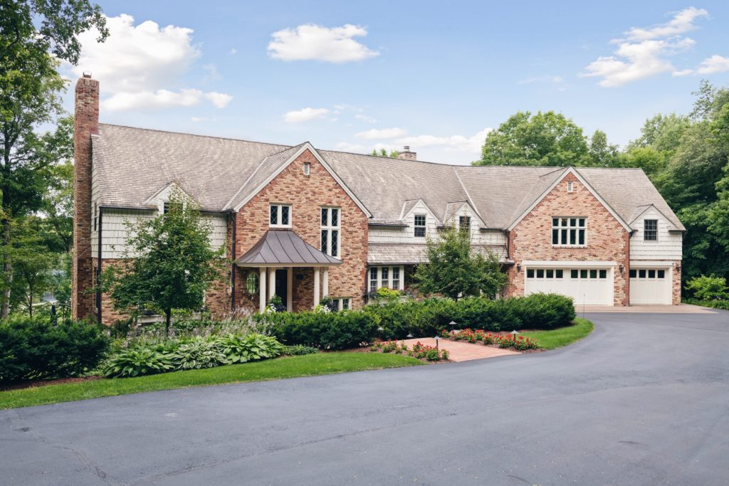 Luxury home for sale at 2760 Woolsey Lane